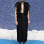 Emilia Clarke Attends the Last Christmas UK Premiere in London
