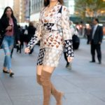 Hailee Steinfeld Was Seen Out in Midtown New York