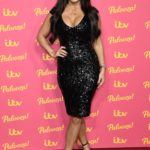 India Reynolds Attends 2019 ITV Palooza in London