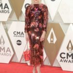 Nicole Kidman Attends the 53rd annual CMA Awards at the Music City Center in Nashville
