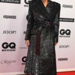 Sharon Stone Arrives at 2019 GQ Men of the Year Awards in Berlin