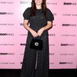Sophia Bush Attends the Teen Vogue Summit in Los Angeles