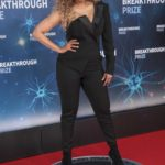 Tyra Banks Attends the 8th Annual Breakthrough Prize Ceremony in Mountain View