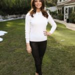 Ashley Greene Attends Hallmark Channel's Home and Family at Universal Studios Hollywood in Universal City