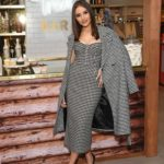 Olivia Culpo Attends the Baileys Treat Bar at Bloomingdale's in New York