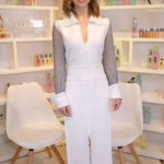 Emilia Clarke Attends the Clinique iD Event in London
