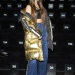 Loren Gray Attends 2020 Milan Men's Fashion Week in Milan