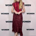 Sabrina Carpenter Attends the 3rd Annual Women in Harmony Pre-Grammy Luncheon in Los Angeles