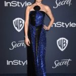 Shailene Woodley Attends the 21st Annual Warner Bros and InStyle Golden Globe After Party in Beverly Hills