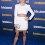 Sydney Sweeney Attends 2020 Entertainment Weekly Celebrates the SAG Award Nominees in Los Angeles