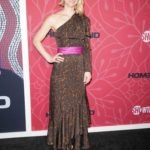 Claire Danes Attends the Homeland Season 8 Premiere in New York