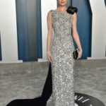 Kate Bosworth Attends the 92nd Academy Awards Vanity Fair Oscar Party in Beverly Hills