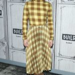 Kristen Bell Attends Build Series at Build Studio in New York City