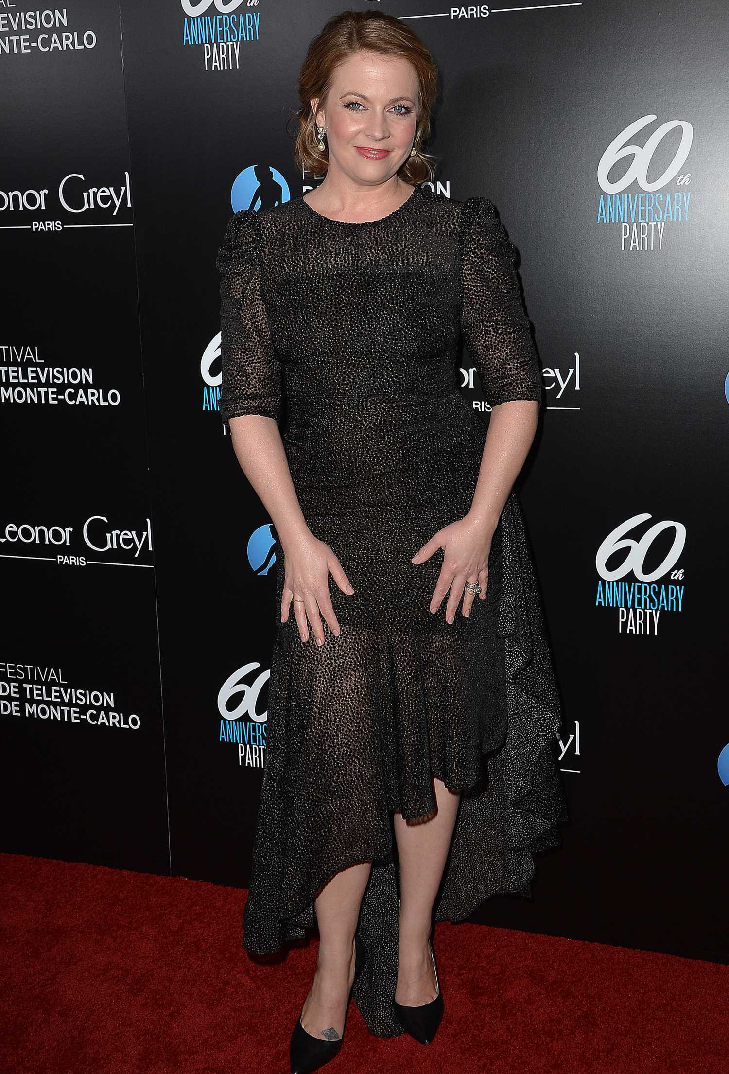 Melissa Joan Hart Attends 2020 Monte-Carlo Television Festival Party Los Angeles – Celeb Donut