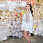 Olivia Culpo Hosts a Festive Night at the Stella Heartois Experience in Los Angeles