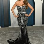 Sofia Vergara Attends the 92nd Academy Awards Vanity Fair Oscar Party in Beverly Hills