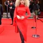 Tallia Storm Attends The Prince's Trust TK Maxx and Homesense Awards London