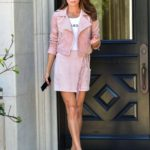 Brooke Burke Was Spotted Out in Los Angeles