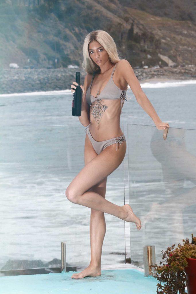 Briana Marie in Bikini