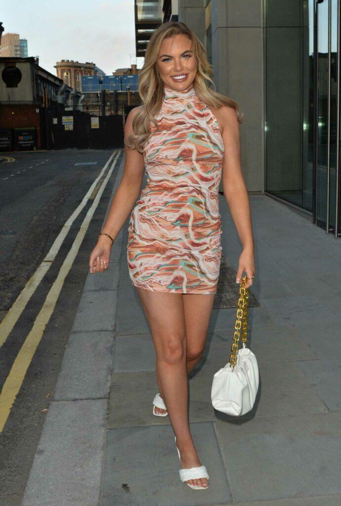 Kelsey Stratford