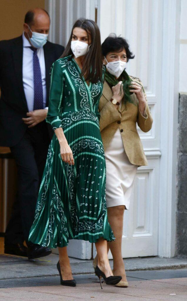 \Queen Letizia of Spain