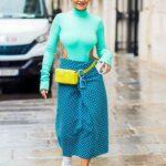 Rita Ora Goes Shopping while Filming in Paris