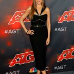 Sofia Vergara Attends America's Got Talent Season 16 at Dolby Theatre in Hollywood