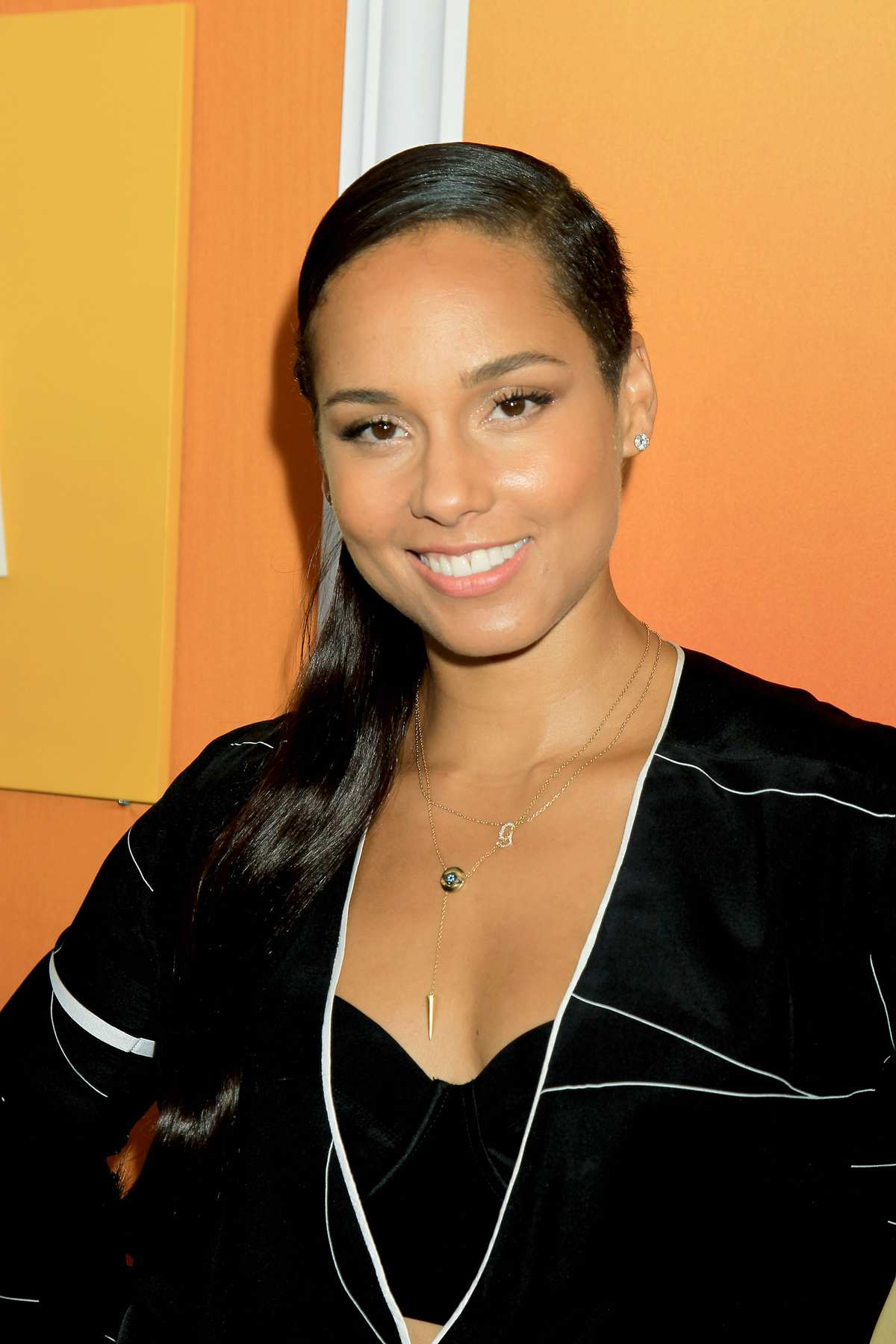 Alicia Keys at He Named Me Malala NY Premiere-4