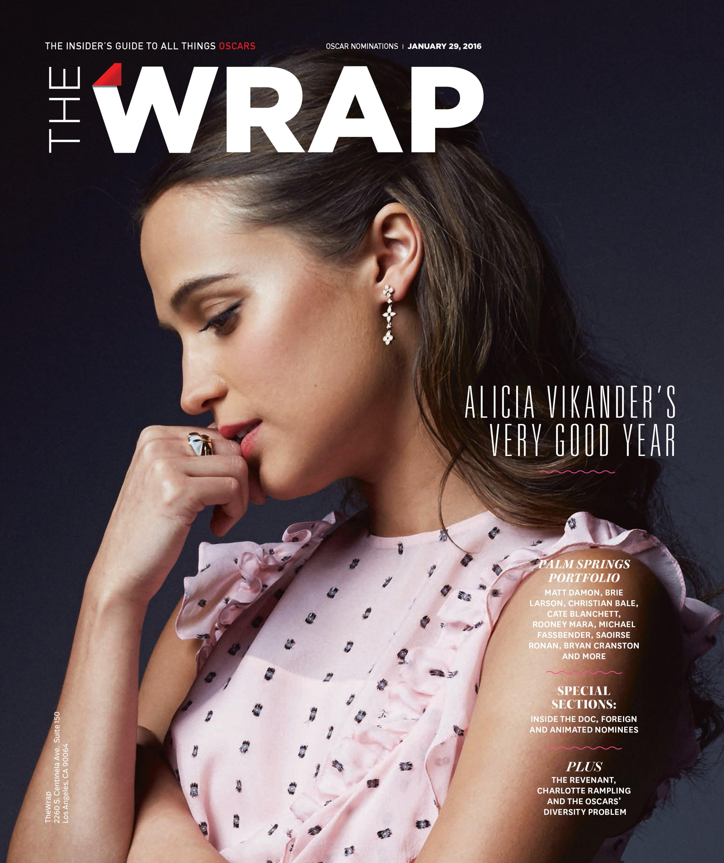 Alicia Vikandere Wrap Magazine-1