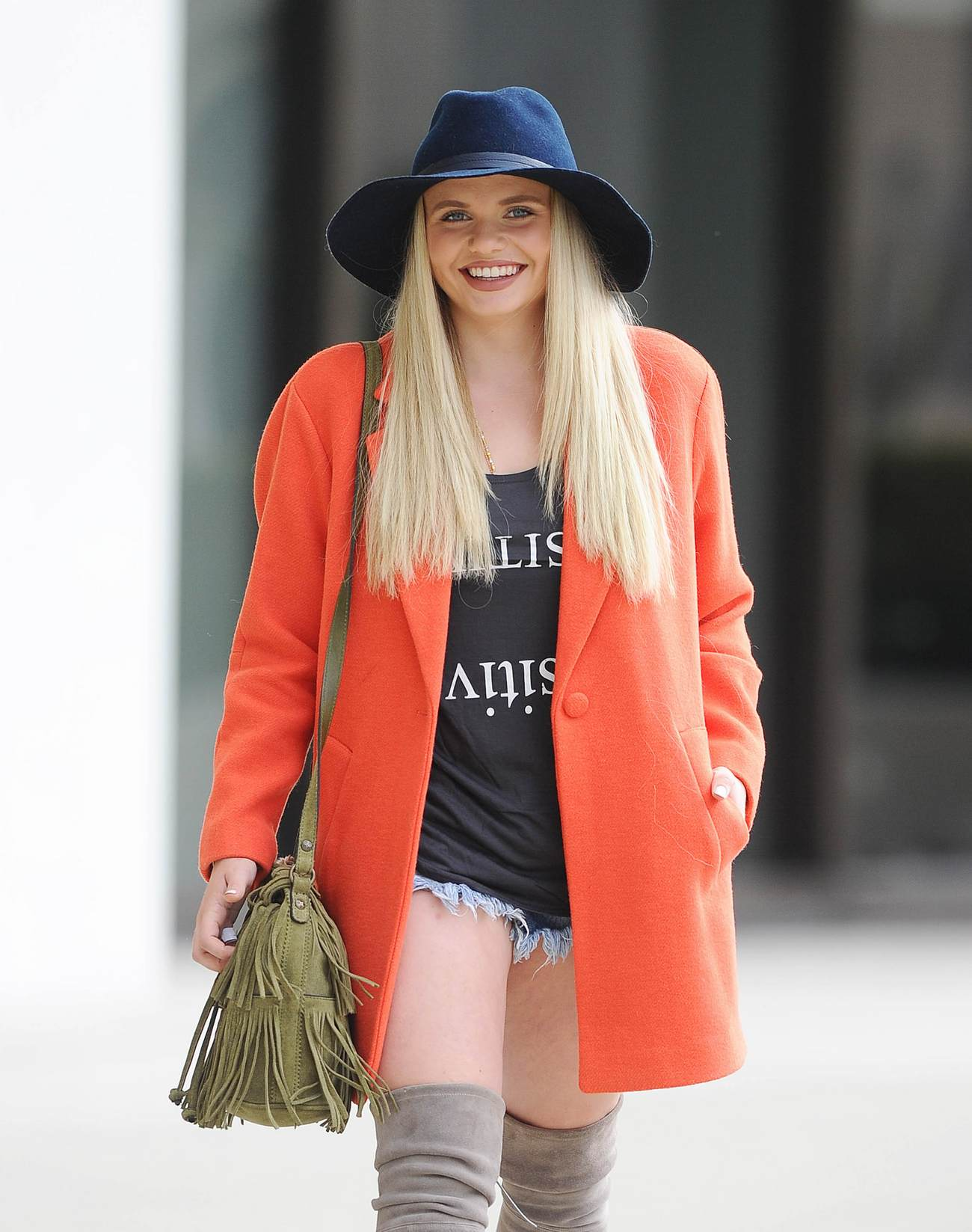 Alli Simpson Out in Los Angeles-1