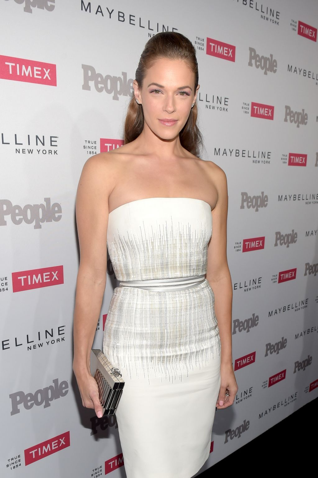 Amanda Righetti at PEOPLEs Ones To Watch Event