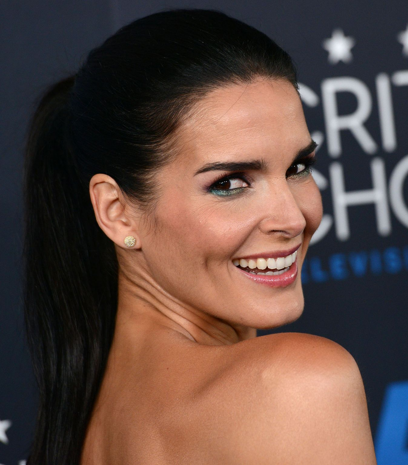 Angie Harmon at annual Critics Choice Television Awards – Celeb ... Jared Leto