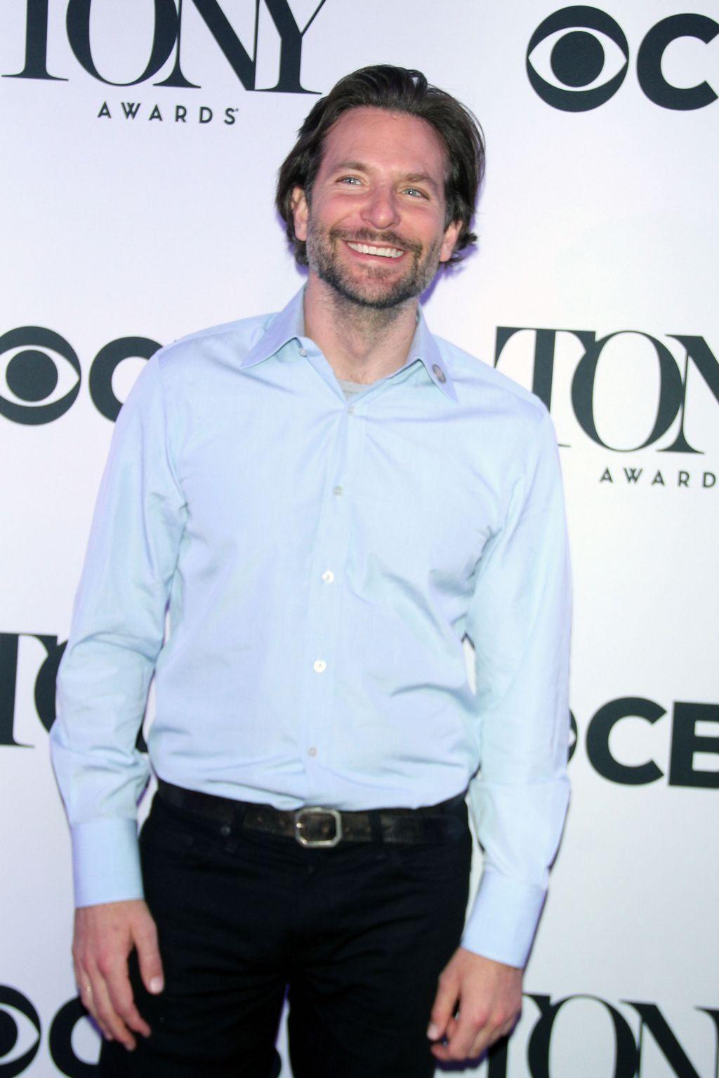 Bradley Cooper at Tony Awards-2