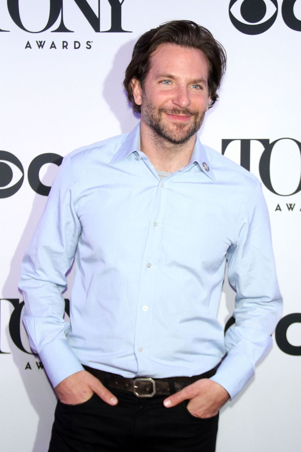 Bradley Cooper at Tony Awards-3