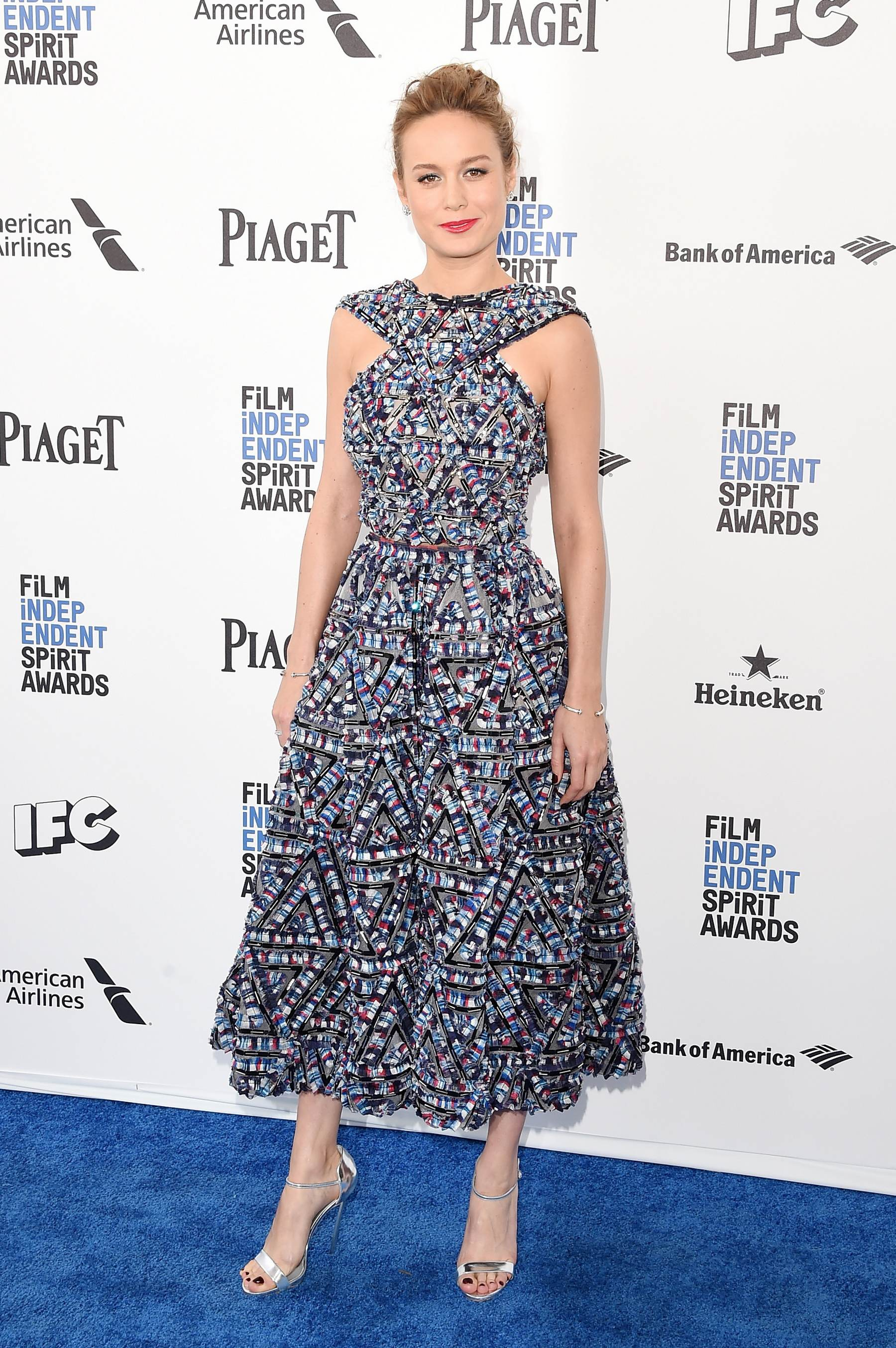 Brie Larson at Film Independent Spirit Award-1