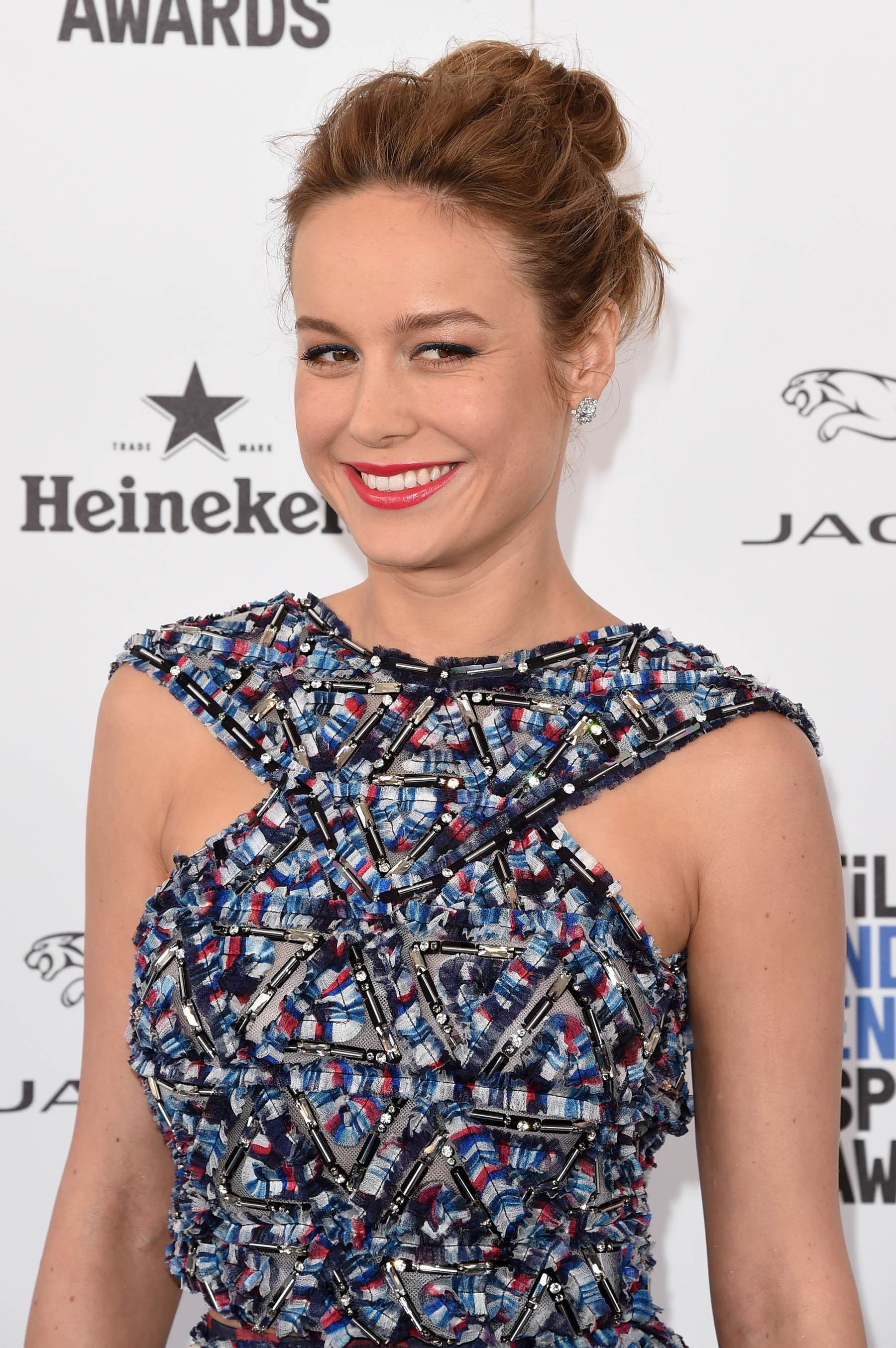 Brie Larson at Film Independent Spirit Award-2