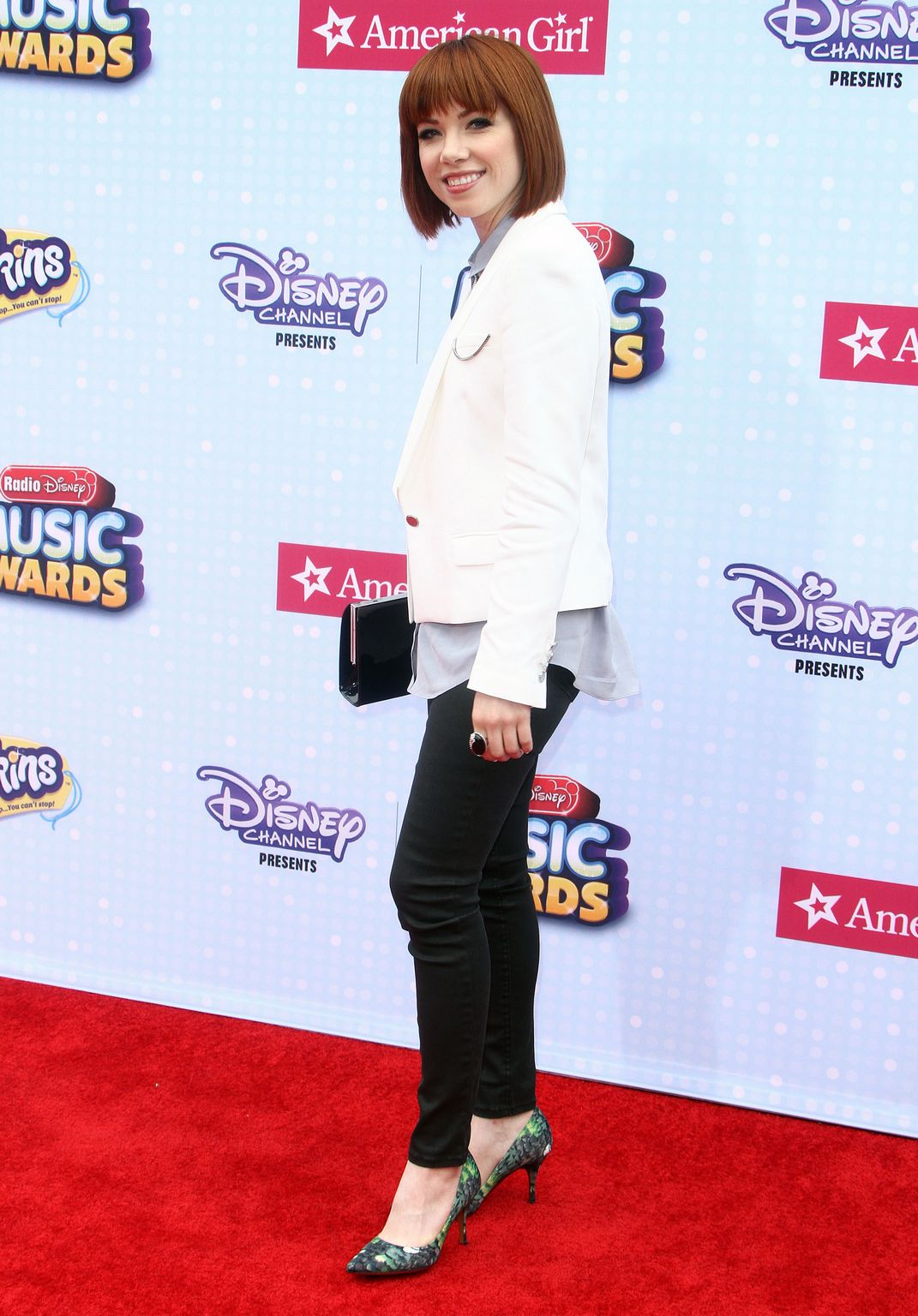 Carly Rae Jepsen at Radio Disney Music Awards-3