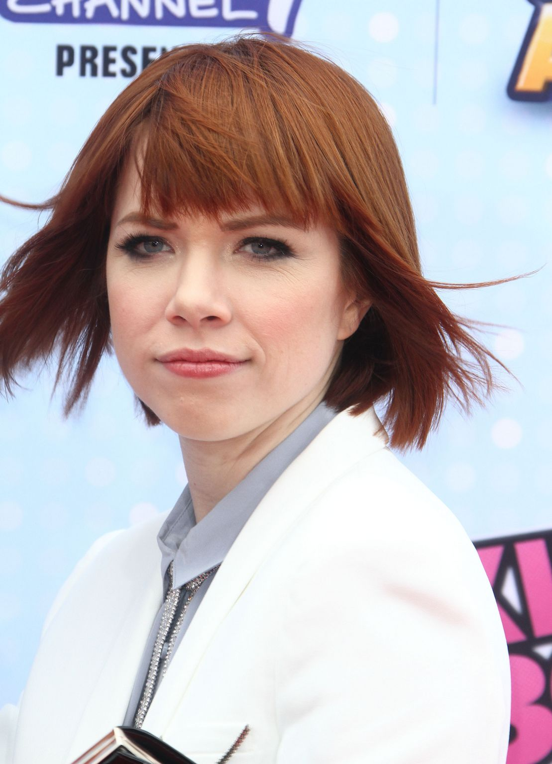 Carly Rae Jepsen at Radio Disney Music Awards-4