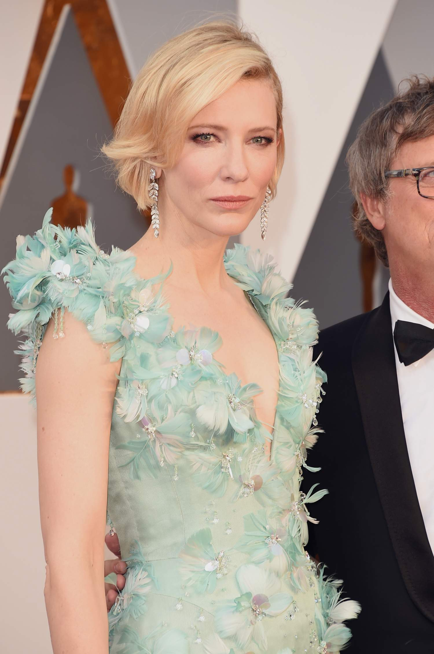 Cate Blanchett at Annual Academy Awards-2