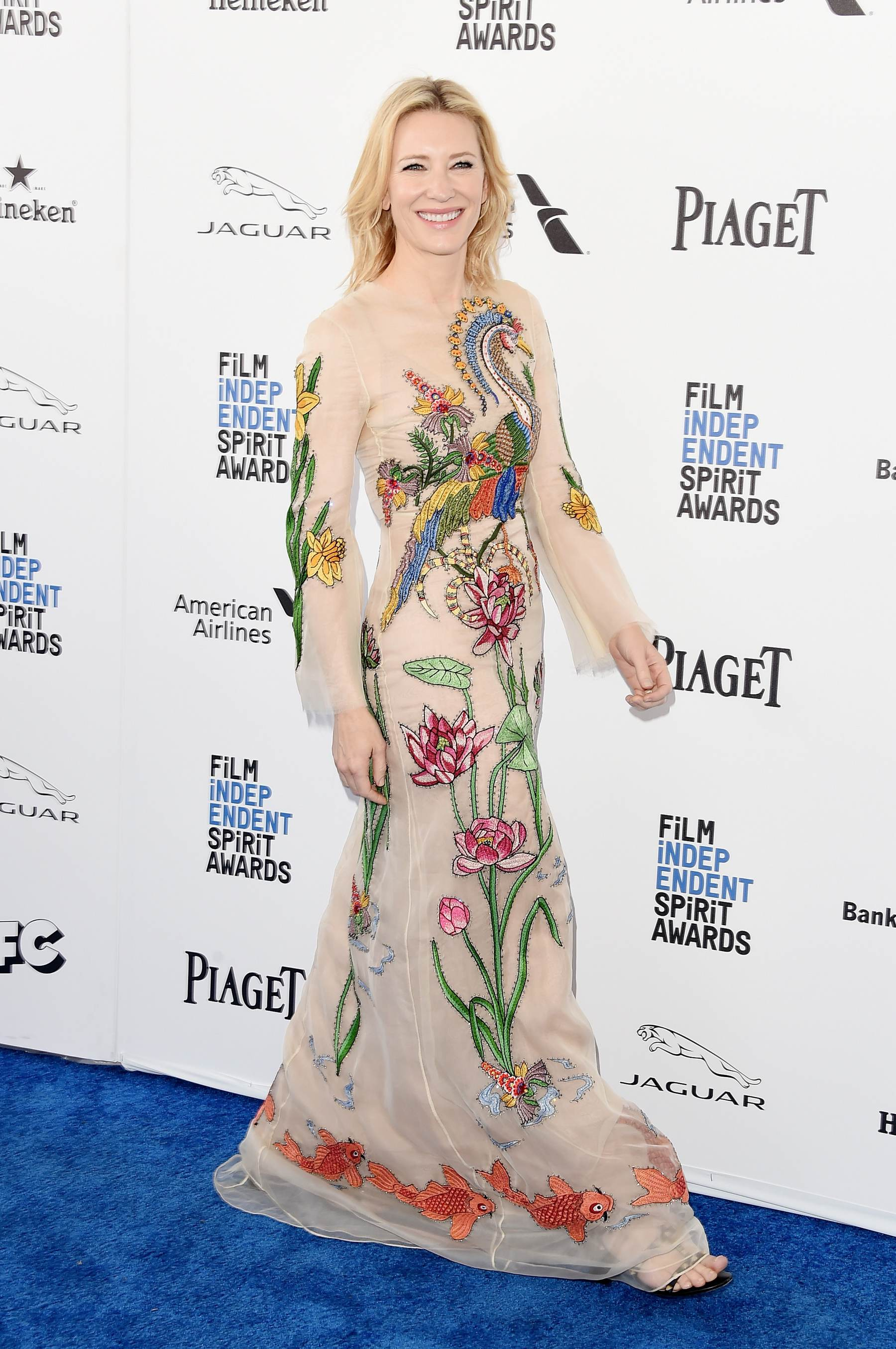Cate Blanchett at Film Independent Spirit Award-2