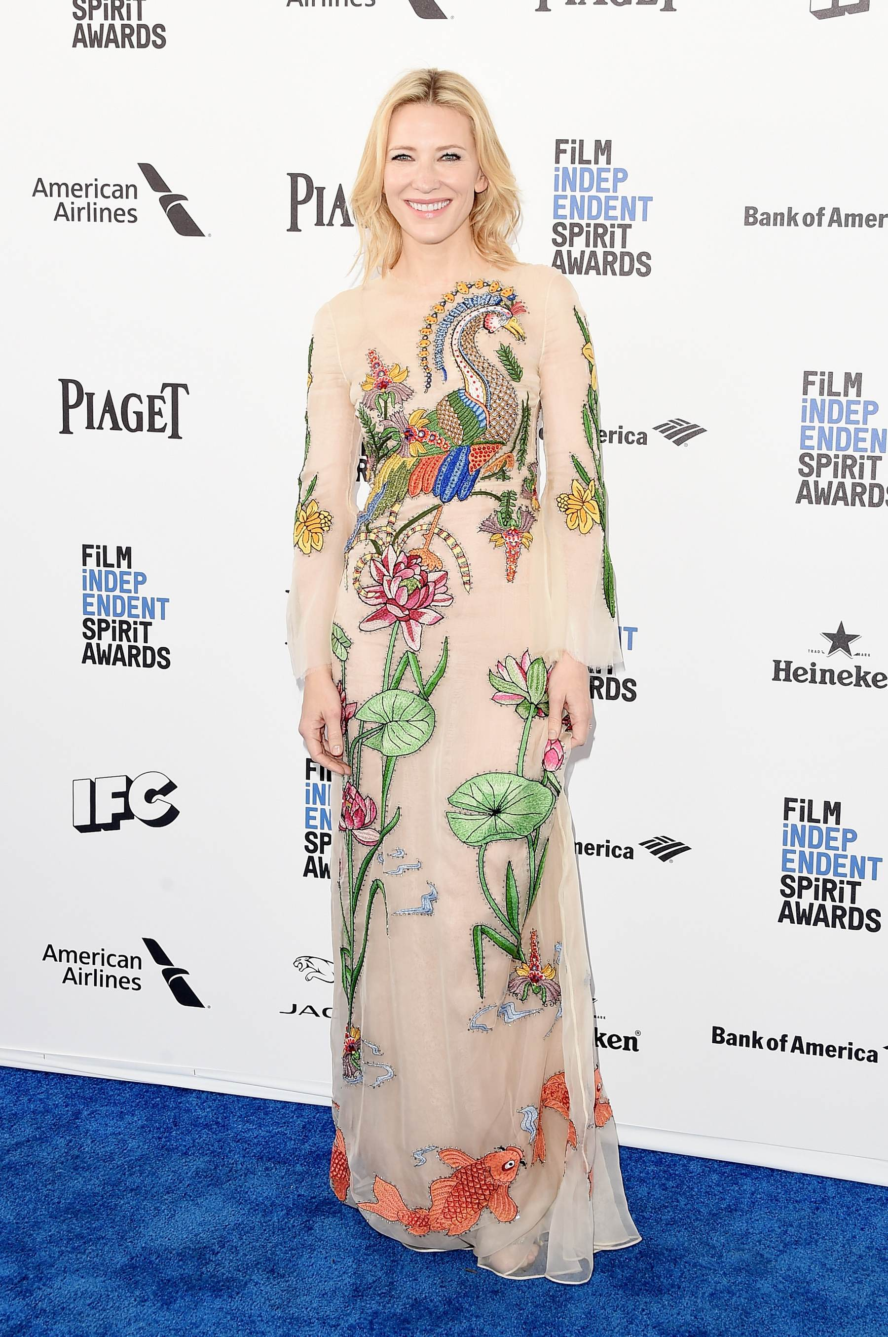 Cate Blanchett at Film Independent Spirit Award-4