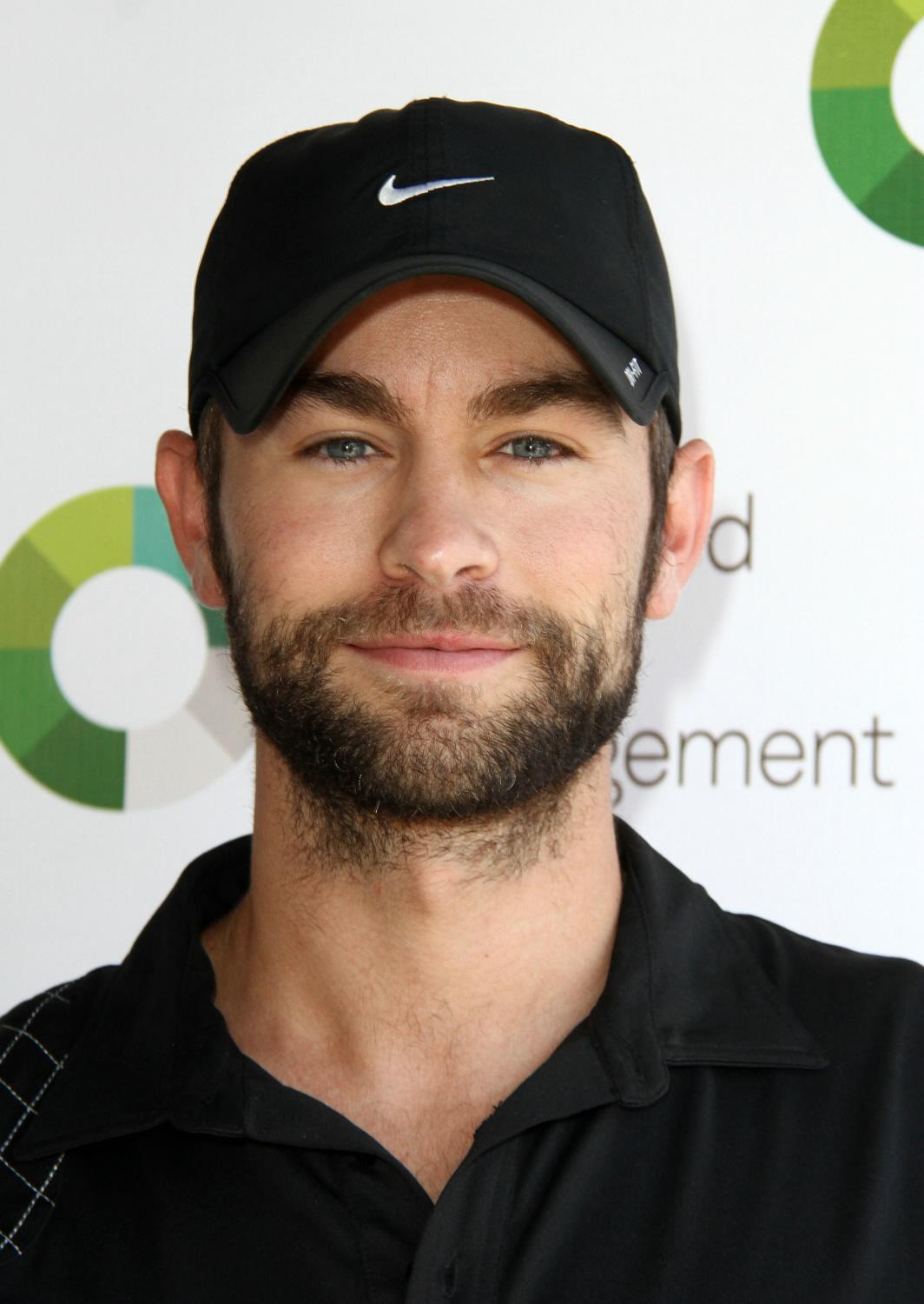 Chace Crawford at SAG Foundation L.A. Golf Classic-1