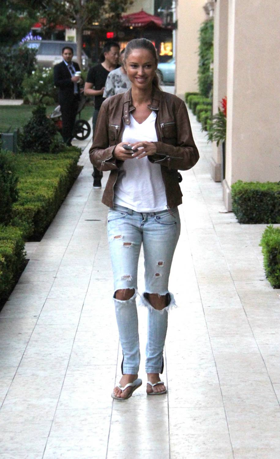 Charlie Riina in Beverly Hills-4