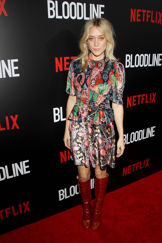Chloe Sevigny Attends Netflix Original Series Bloodline Premiere-1
