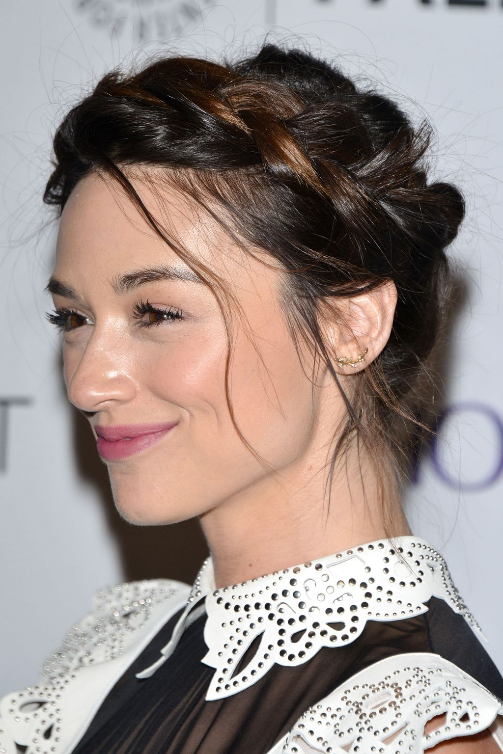 Crystal Reed At PaleyFest LA honors MTVs Teen Wolf Event-1