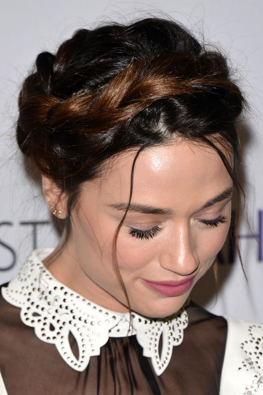 Crystal Reed At PaleyFest LA honors MTVs Teen Wolf Event-2