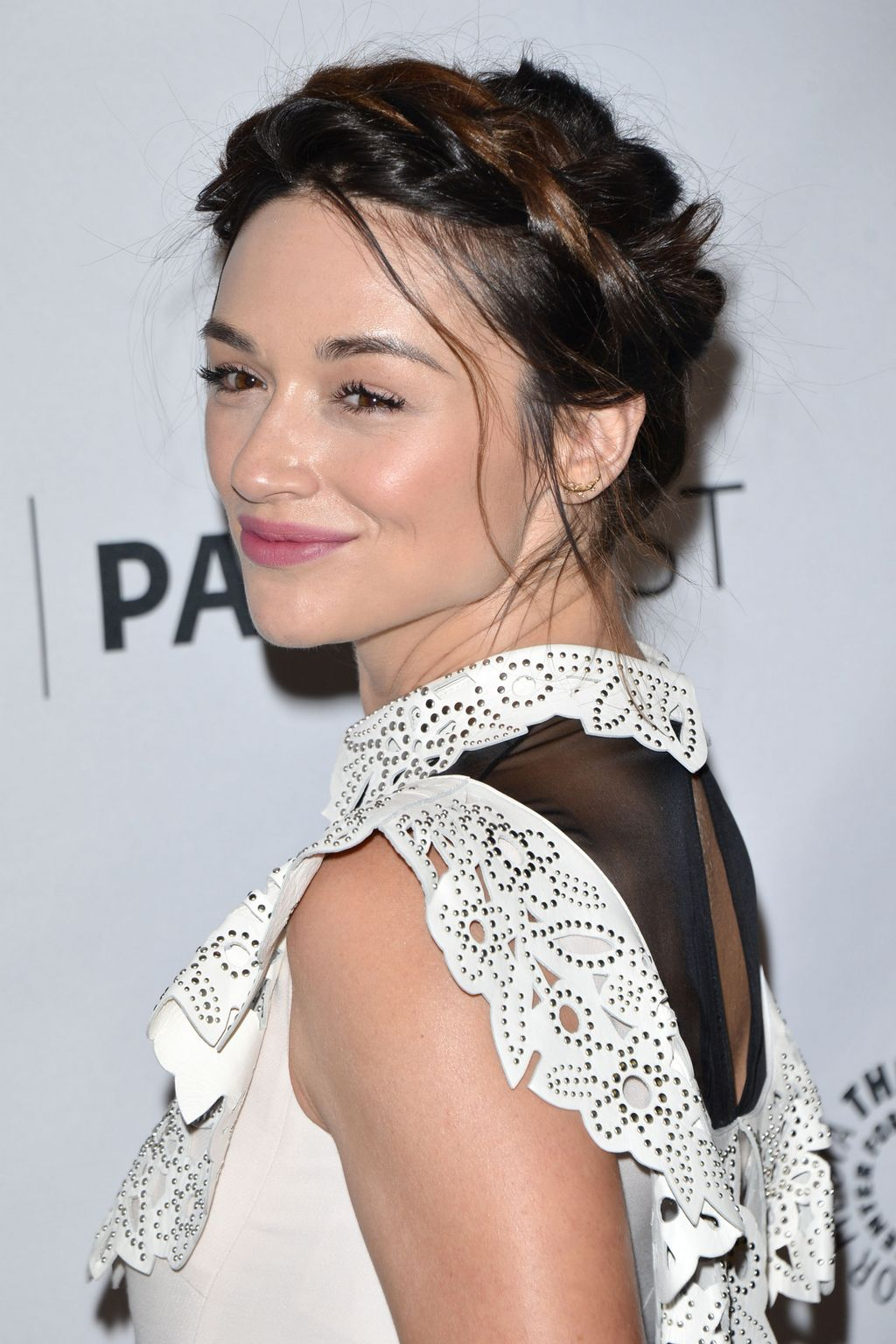 Crystal Reed At PaleyFest LA honors MTVs Teen Wolf Event-3