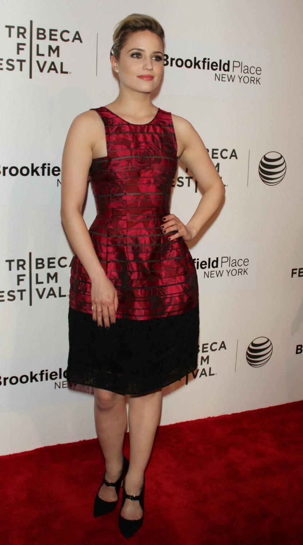 Dianna Agron ate Tribeca Film Festival-World Premiere Narrative: Tumbledown-1