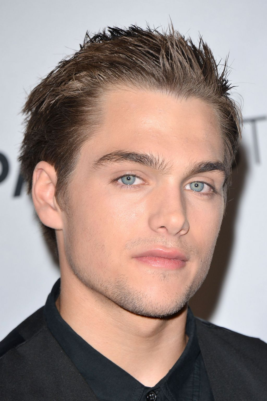 Dylan Sprayberry At PaleyFest LA honors MTVs Teen Wolf Event-1