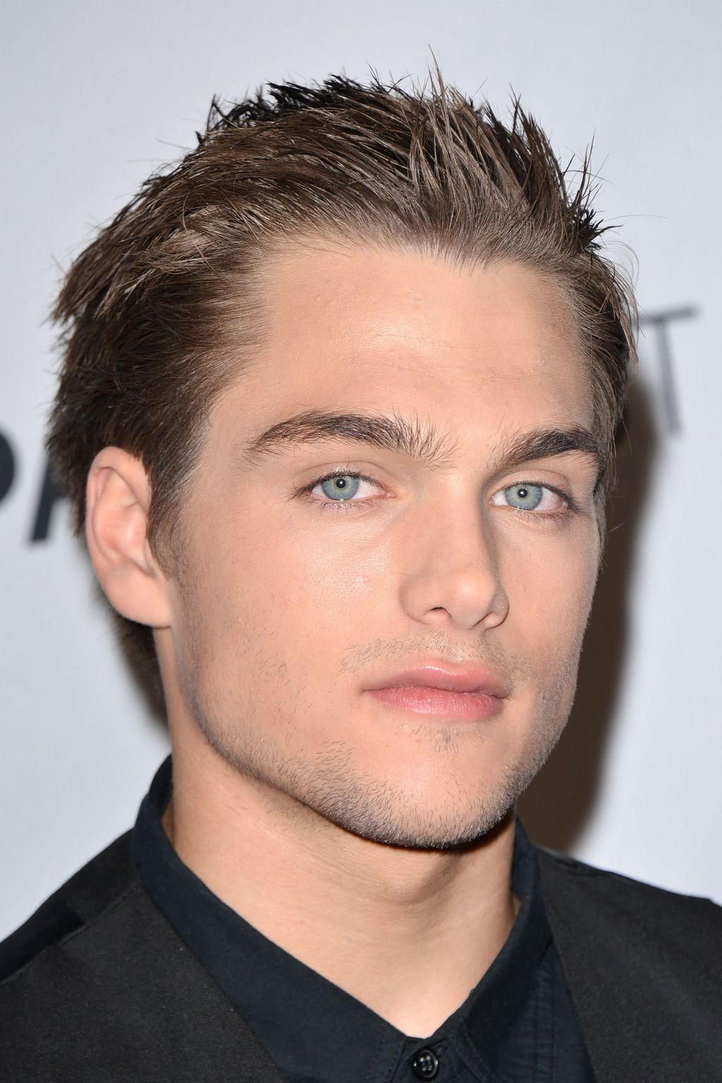 Dylan Sprayberry At PaleyFest LA honors MTVs Teen Wolf Event-2